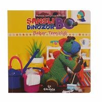 Lucky Dinosaur BO - Spring Cleaning (Turkish Book)