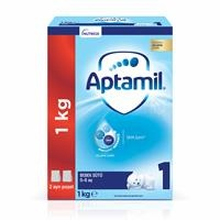 Aptamil 1 Infant Milk 1000 gr 0-6 M