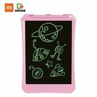 """Wicue 11"""" LCD Dijital Çizim Tableti Pembe"""