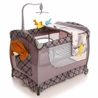 Dream Baby Travel Cot 70x110 cm