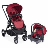 Duo Best Friend Travel System Baby Stroller
