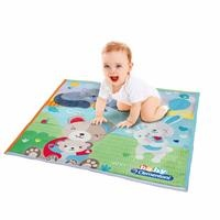 Soft Hug Me Play Mat