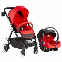 Sharp Travel System Baby Stroller