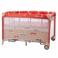 Miami Baby Travel Cot 70x110 cm