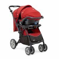 Extoura Travel Sistem Bebek Arabası
