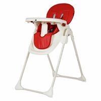 Taffy Plus Mama Sandalyesi Kırmızı