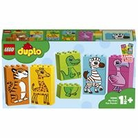Duplo 10885 My First Fun Puzzle