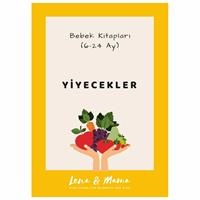 Foods Turkish Baby Book