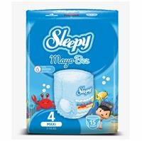 Swim Baby Diaper Maxi 4 Size 15 pcs