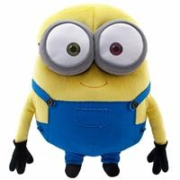 Minions Bob Figure Pillow Audible and Illuminated