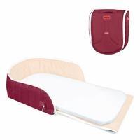 Bed Bag Bordeaux