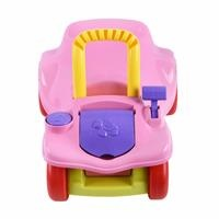 My First Car Pink
