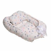 Güvenli Anne Yanı Yatağı