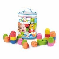 Clemmy Bag Baby Block Set 24 pcs
