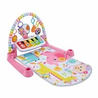 Deluxe Kick & Play Piano Gym - Turkish