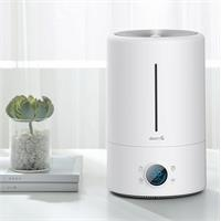 F628S Cold Humidifier Steam Machine
