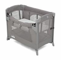 Kubbie Sleep Travel Cot Bed