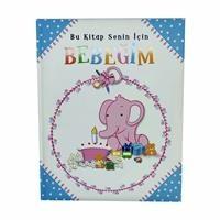 Bu Kitap Senin İçin Bebeğim