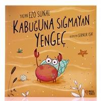 Kabuğuna Sığmayan Yengeç - Turkish Short Story Book