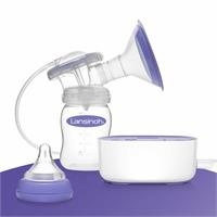 Compact Single Electrical Breast Pump