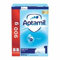 Aptamil 1 Baby Milk 900 gr