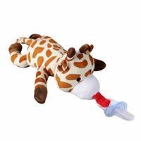 Emzikli Zürafa