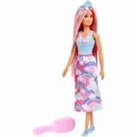 Dreamtopia Uzun Saçlı Prenses
