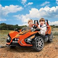 Polaris Slingshot Battery-Powered Car