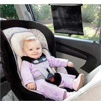 Baby Safety Windows Store Curtain For Car 2 pcs