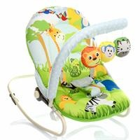 Home Type Baby Carrier Green