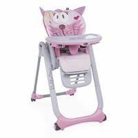 Polly 2 Start Baby Feeding High Chair