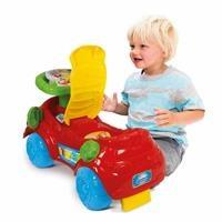 Baby İlk Arabam