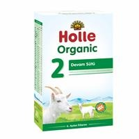 Organic 2 Goat Baby Follow-on Milk 400 gr