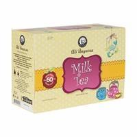 Milk Tea Süt Çayı
