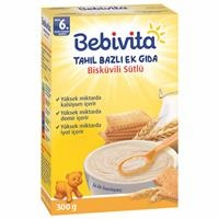 Milk Biscuit Supplement Food 300 gr