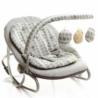 Lounge Infant Carrier with Toys