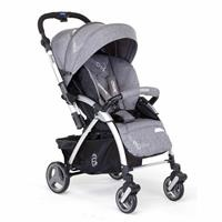 Sonic Double Baby Stroller