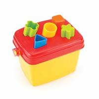 New Shape Sorter Bucket