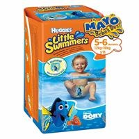 Little Swimmers 12-18 kg Mayo Be