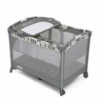 Commuter Change Travel Cot Bed