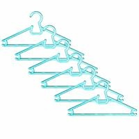 Baby Dress Hanger 6 Pieces 27,5 x 14 cm