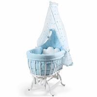 Baby Luna Cradle