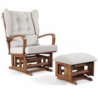 Astoria Breastfeeding Chair