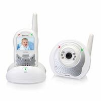 BCF 805 Digital Video Baby Monitor