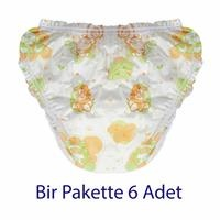 Disposable Baby Training Panty 6 pcs