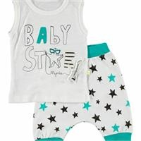 Baby Shorts Set 2 pieces