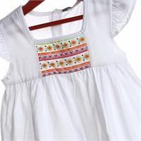 Bebek Dokuma Elbise