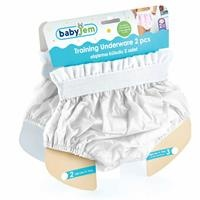 Luxury Baby Training Pants 2 pcs