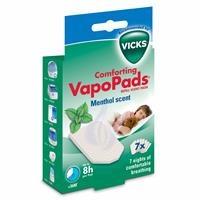 VH7 Vapo Pads Vaporizer Pads