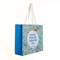Laminated Environmental Bag